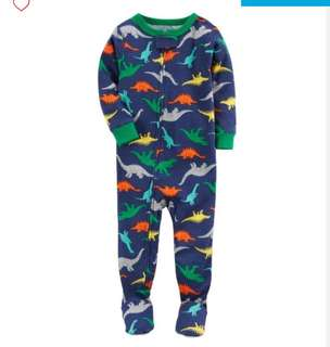 *24M* Brand New Carter's Snug Fit Cotton PJs For Baby Boy
