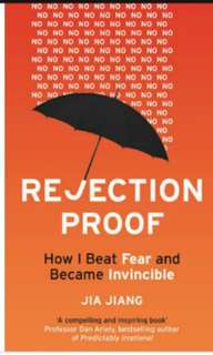 Rejection proof - Jia Jiang