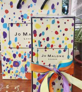 💯% Guaranteed Authentic Jo Malone Orange Blossom Cologne