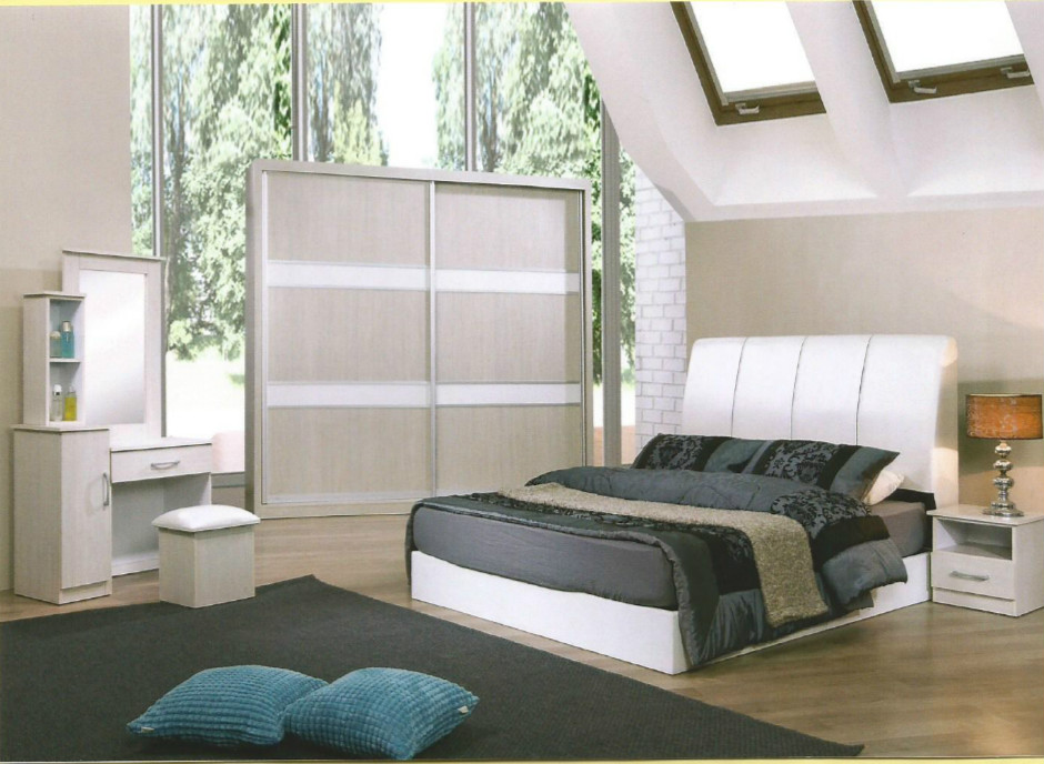 Bedroom Set Installment Plan Payment Per Month Tk803 Home Furniture Furniture On Carousell