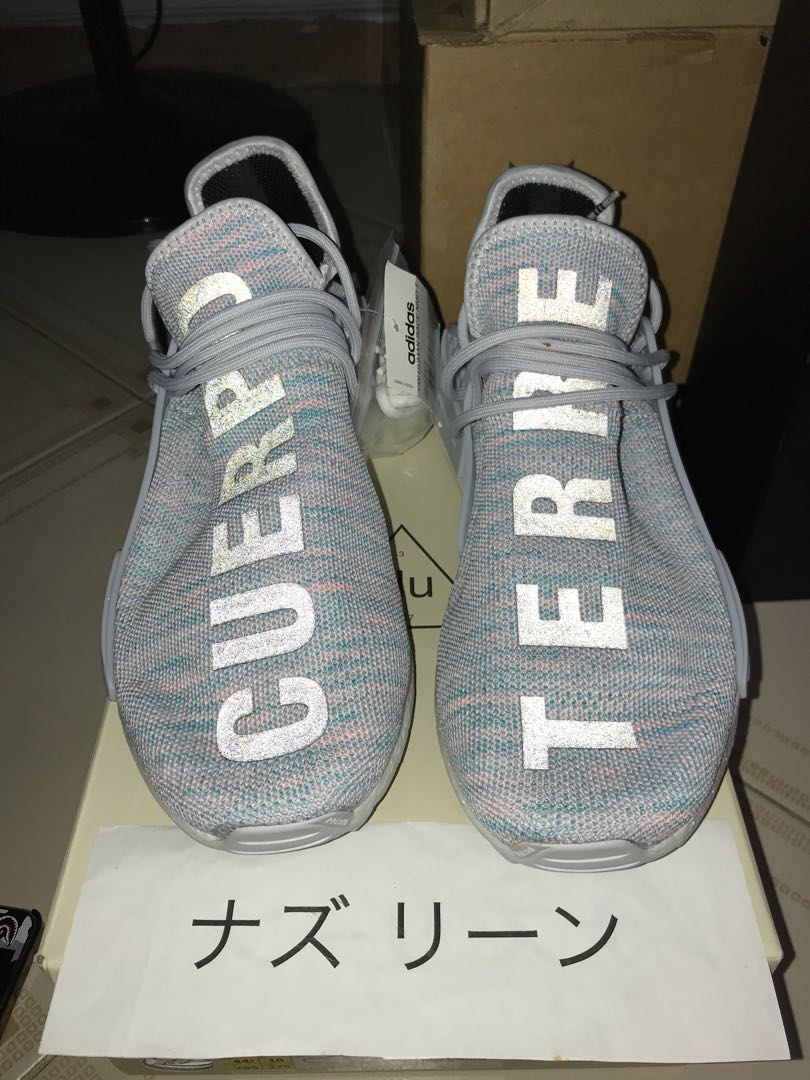 7801c7406b8ef Billionaire Boys Club Cotton Candy NMD Human race