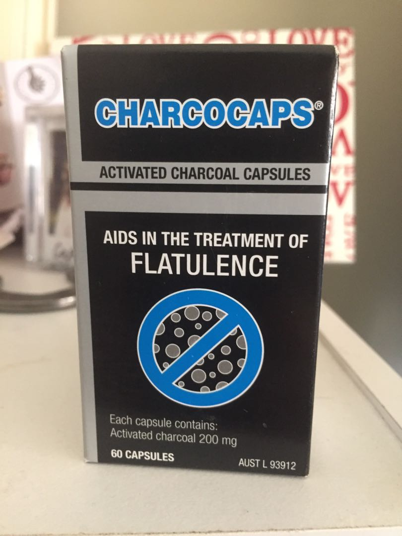 Charco caps for whitening your teeth