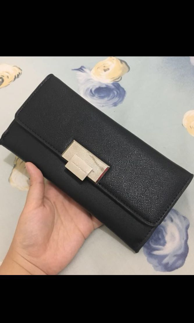 Charles & Keith Ori Reject