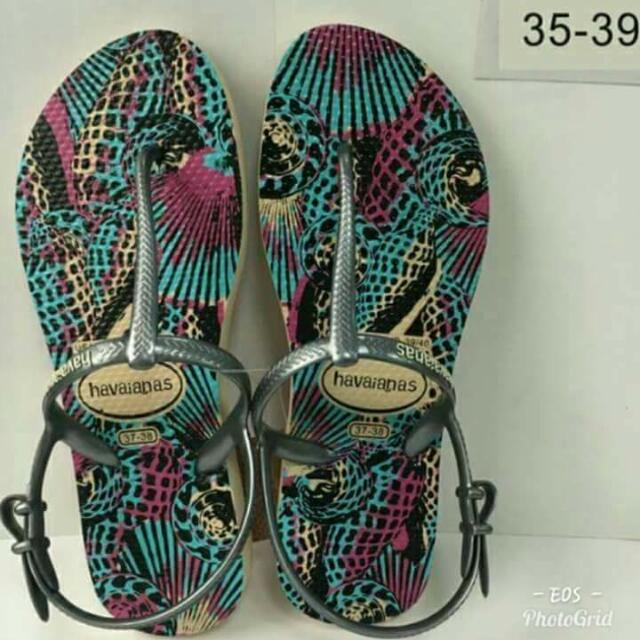 e09c5377c ClassA Havaianas Strapped Size 35-39 (last price
