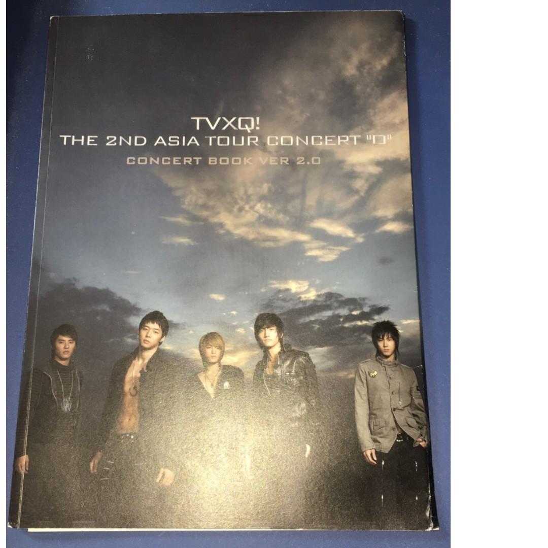 DBSK/TVXQ/THSK/SUPER JUNIOR/SM TOWN - Photobooks & Cds