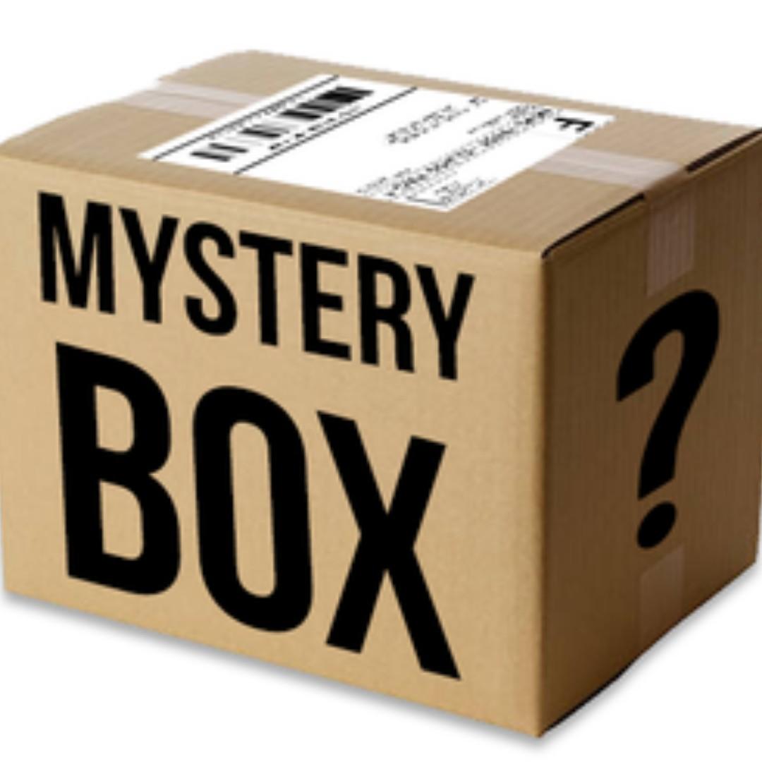 Ebay Mystery Box