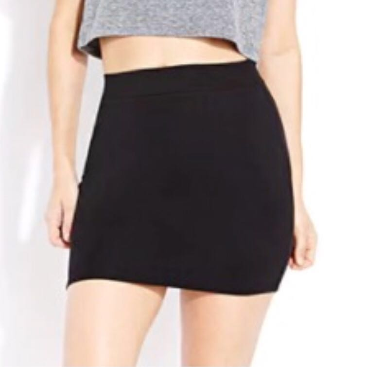 F21 Favourite Mini Skirt (BNWOT)