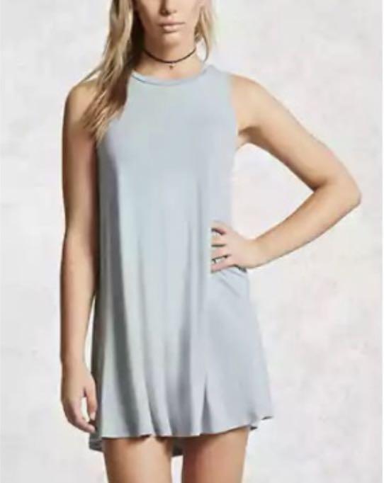 F21 Knit Mini Dress (BNWOT)