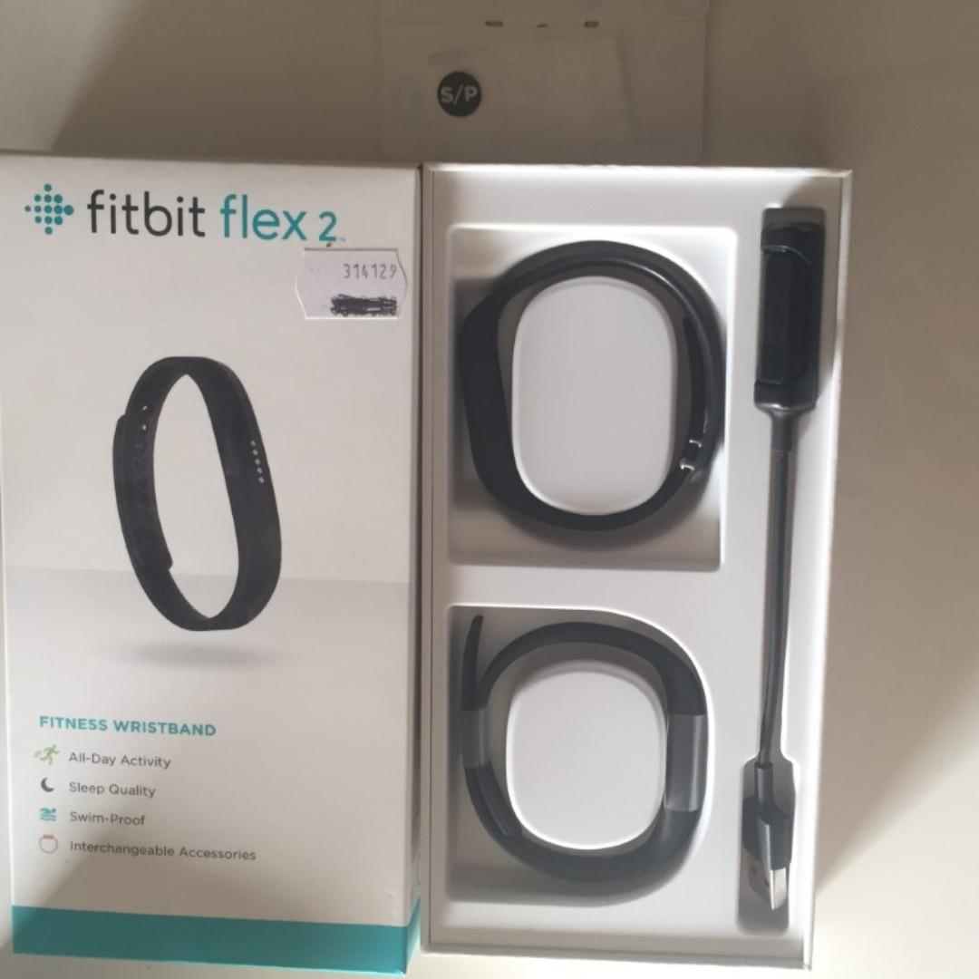 Fit Bit Flex 2