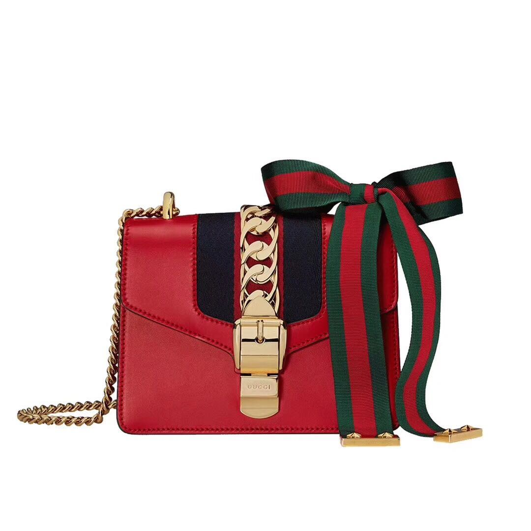 Gucci Sylvie sold.  Pre order only