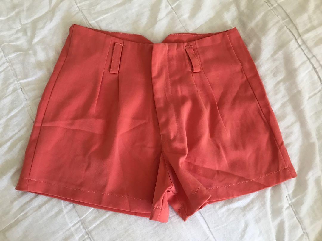 Highwaist Shorts & Skirt BULK