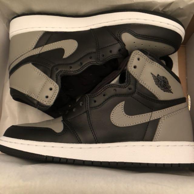 Jordan Shadow 1's