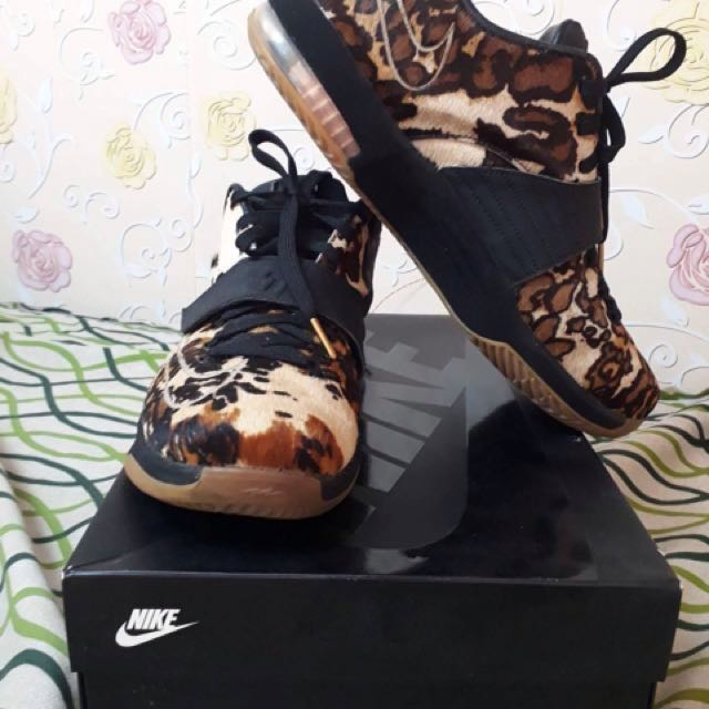 release date: 2af8d 447e3 Kd 7 EXT Pony Hair size10, Men s Fashion, Footwear, Sneakers on ...