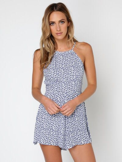 Lulu and Rose Playsuit | Size 6