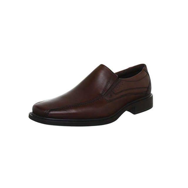 a6c39657ed Men's New Jersey Slip-on Loafer(Ecco)