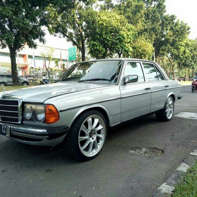 Mercy Tiger 80 Cars Cars For Sale On Carousell