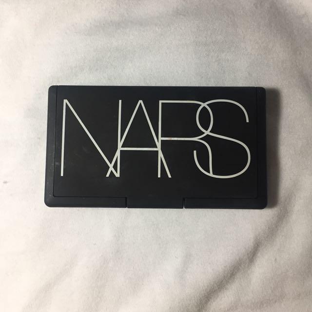 NARS Mini Eyeshadow Palette