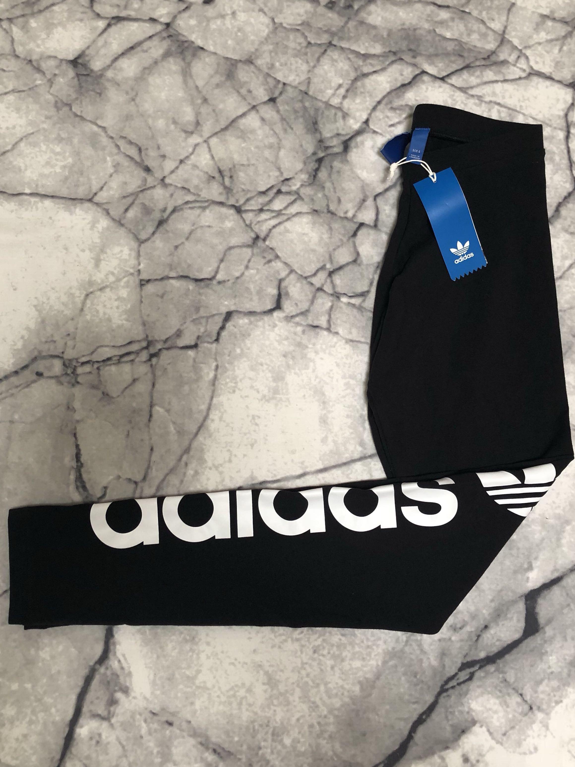 [NEW] adidas leggings