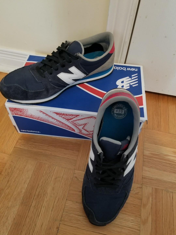 New Balance Haddan Sneakers