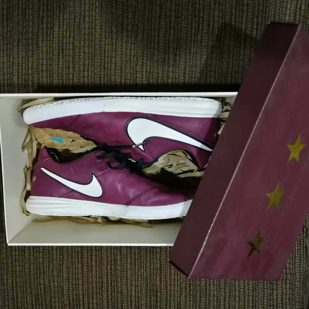 best loved e95ce 58c78 (New) NIKE Tiempo Pirlo Limited Edition Size 8uk