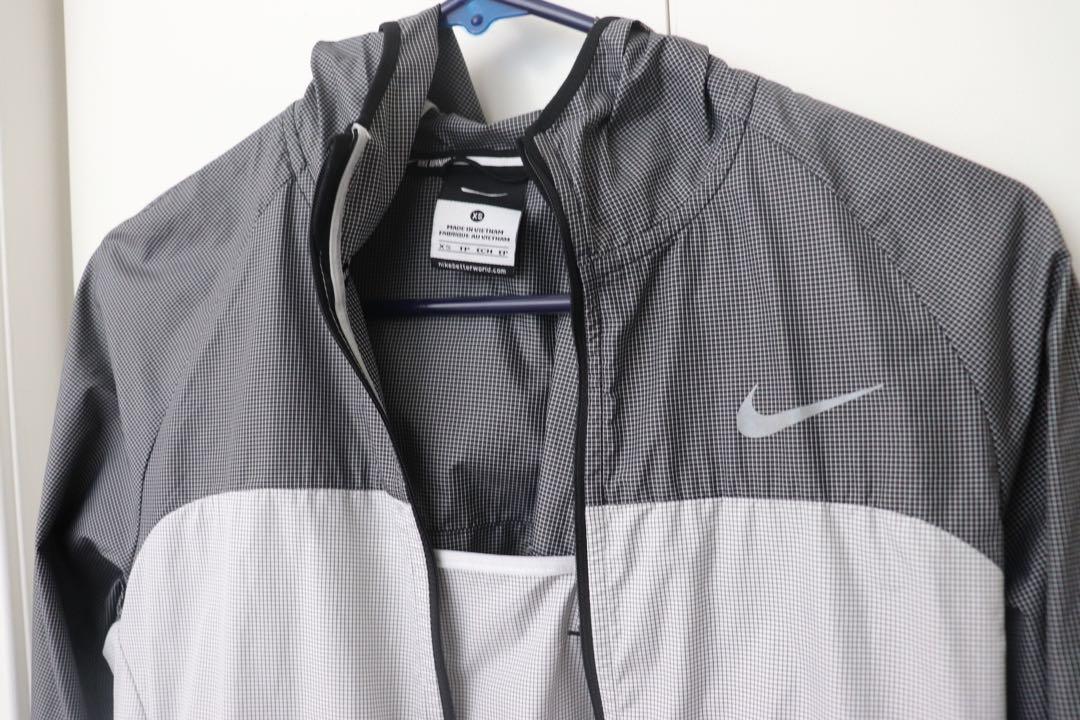 Nike , windbreaker