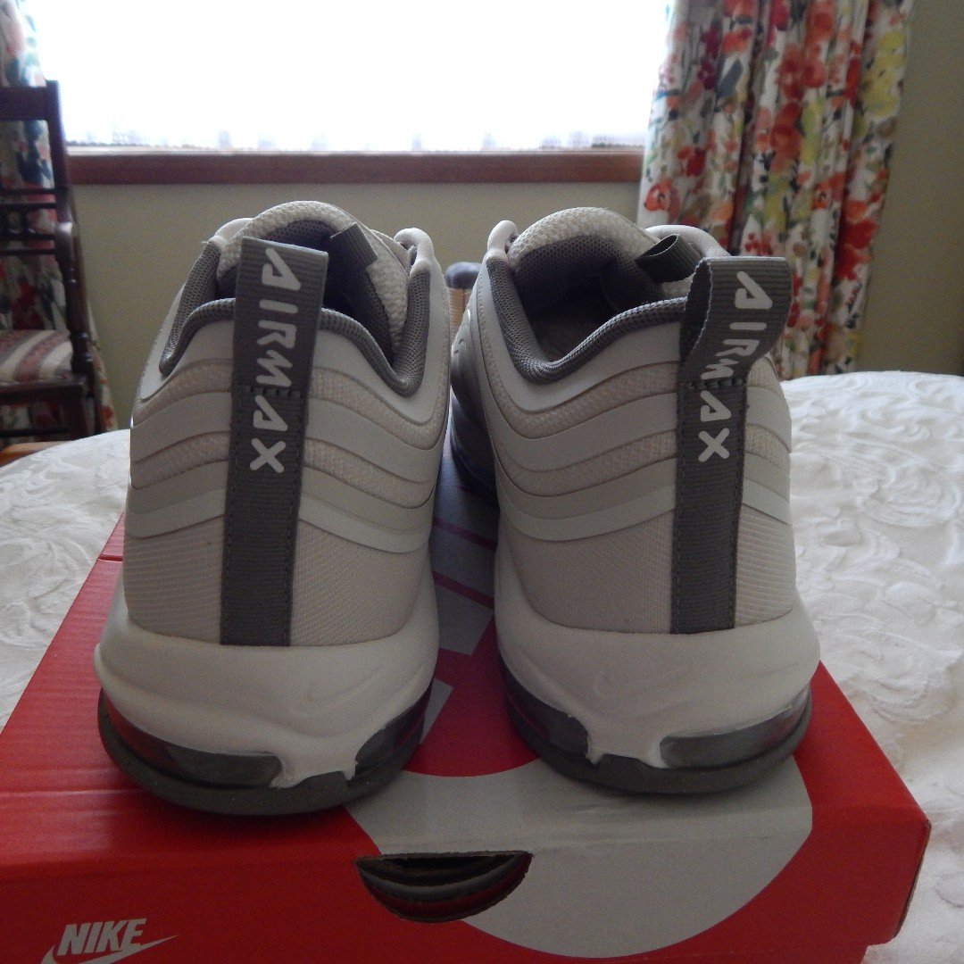 Nike Air Max Ultra 97 Mens shoes, size 8 US, brand new in box