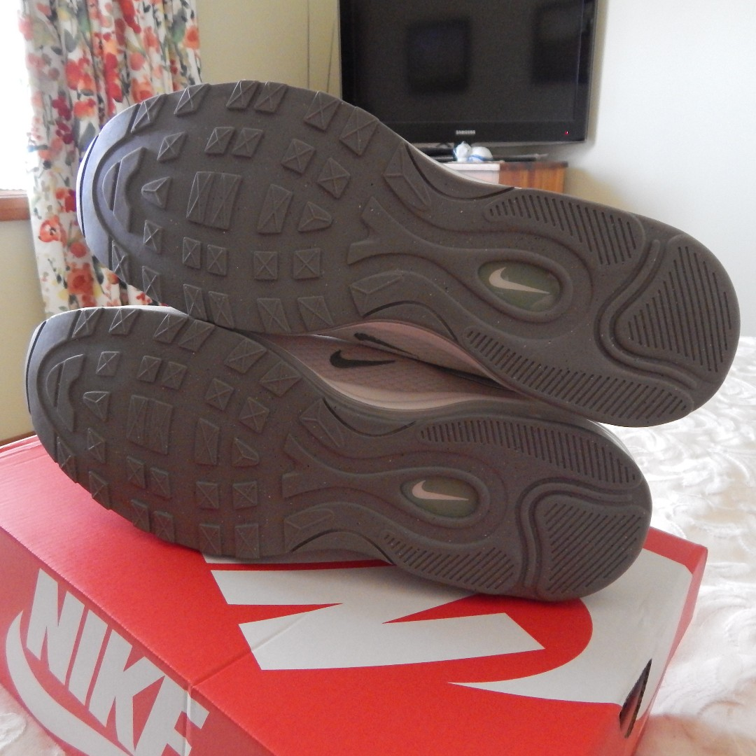 Nike Air Max Ultra 97 shoes, Womens size 9 US, brand new in box