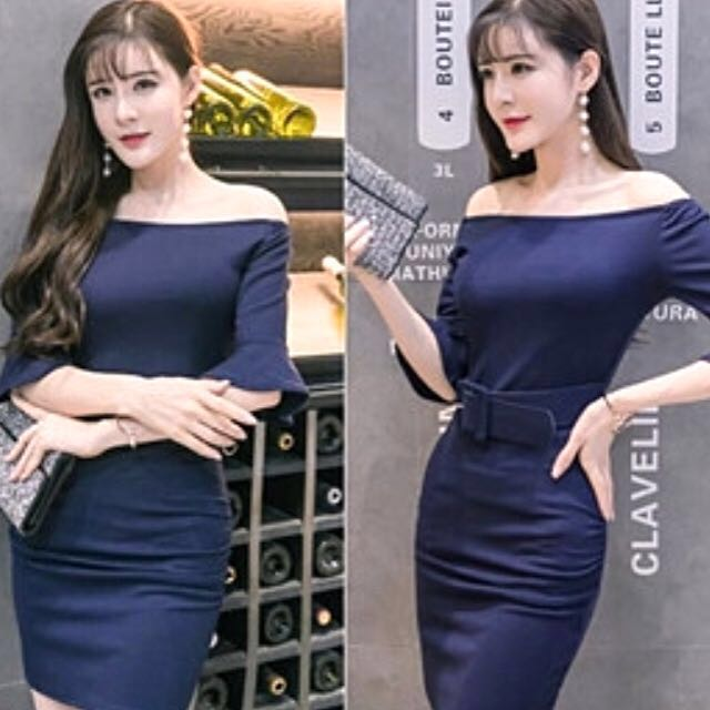 7a325488e21f1 PO   Sizes Available From S To L. Super Classy And Chic Korean Style ...