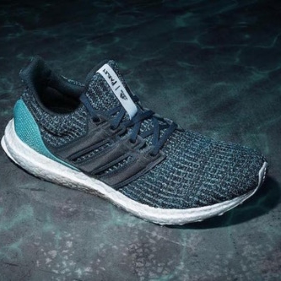 5fea64a12 ... coupon for pre order adidas ultraboost 4.0 parley all sizes mens  fashion footwear on carousell 0bd91