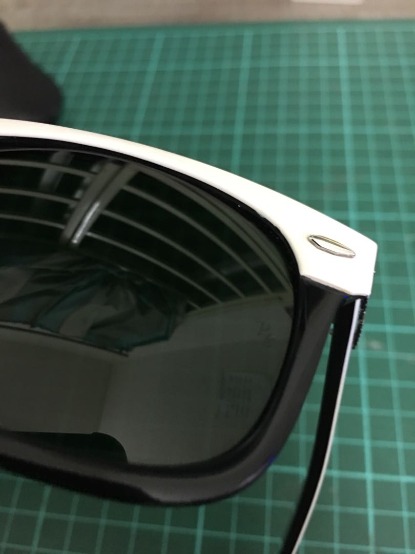 534798d440e 2014 Ray Ban Clubmaster Sunglasses Rb2143 « One More Soul