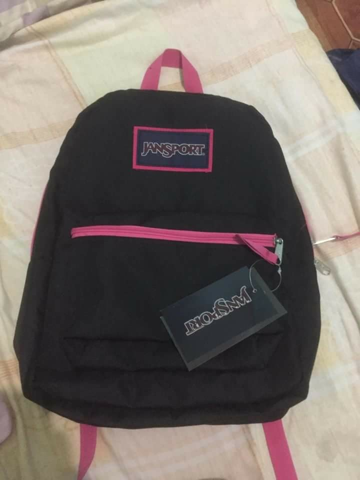 plain black jansport backpack backpack tools