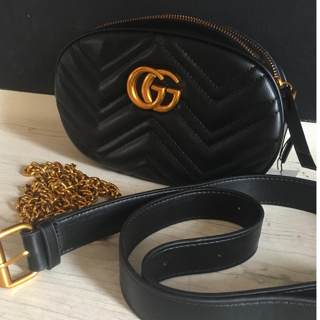 5fe6369bafd SALE! Brand new Gucci belt bag