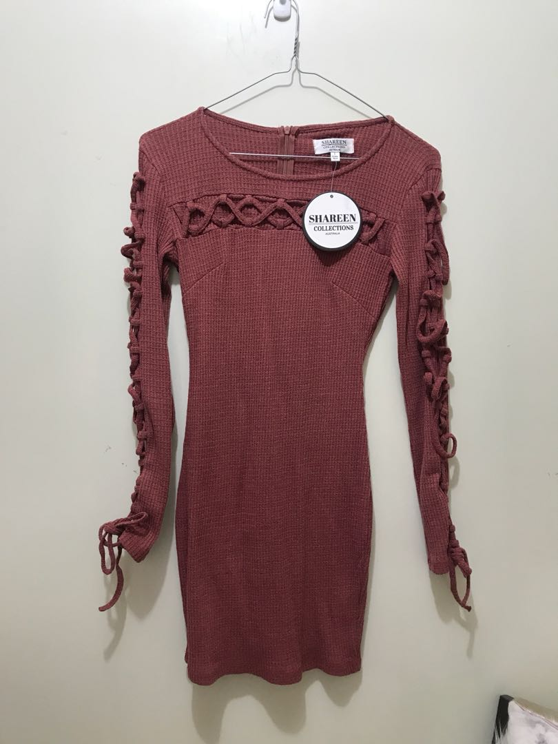 Shareen Collection Dress | Size 6