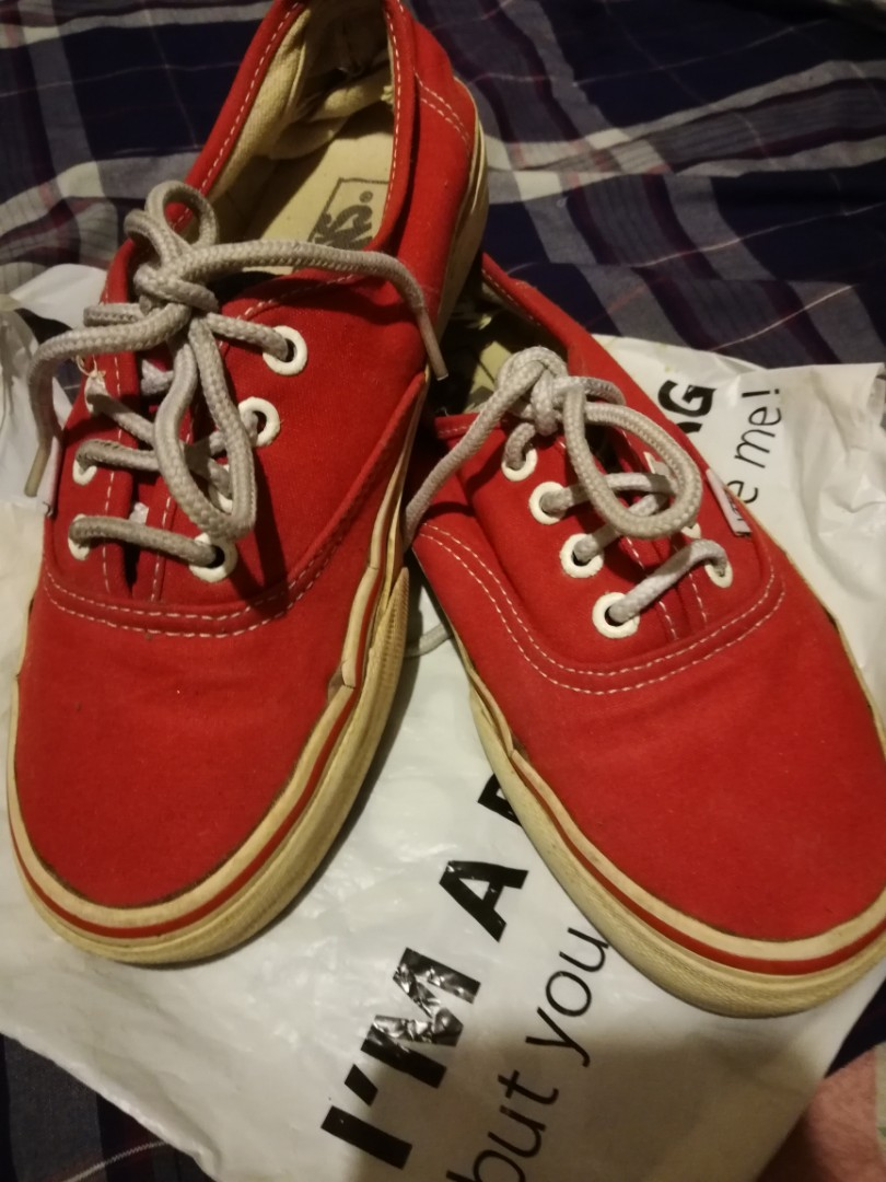 Vans shoes made in china