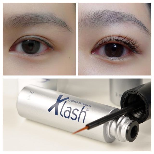 dc4a1ac84c6 Xlash Serum 2 Weeks Promotion, Health & Beauty, Makeup on Carousell