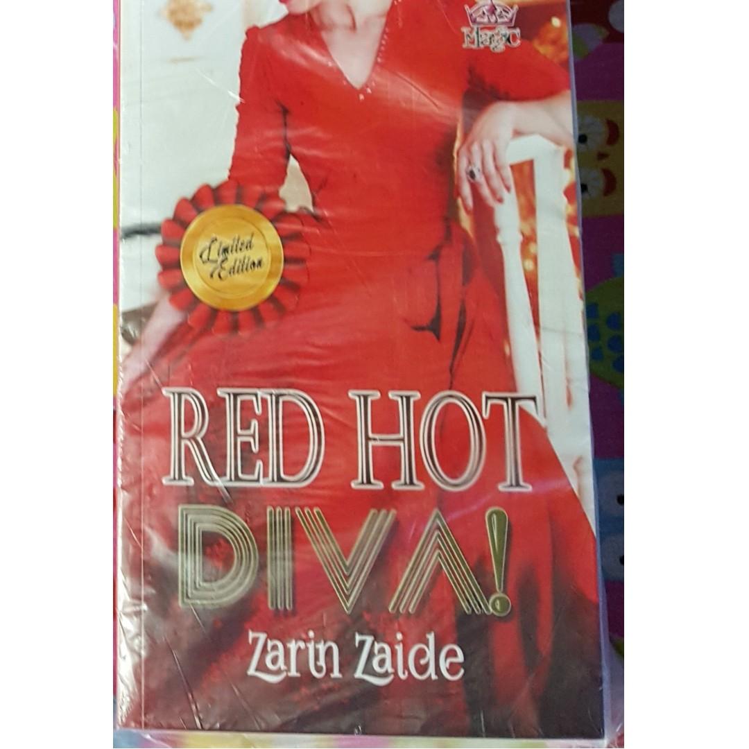 Zarin Zaide / Zan Zarida / Zura Asyfar