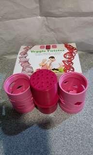 Vegetable Twister / Spiraliser
