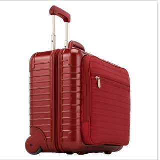 Rimowa Salsa Deluxe Hybrid Business suitcase 2-wheel