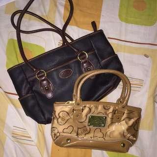 Take All Handbags