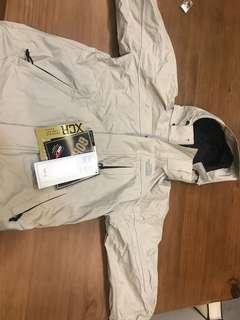 Original NORTH FACE GORE-Tex outerwear jacket size 4