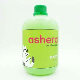 Shampo kucing ashera 1ltr
