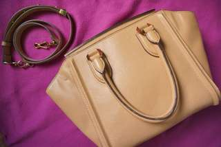REPRICED: Pre-loved Charles & Keith bag