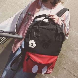 Mickey Backpack - COD