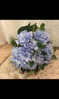 BN Hydrangea Artificial Flowers