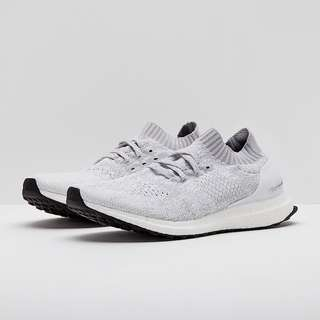 Adidas Ultra Boost Uncaged 4.0 Triple White