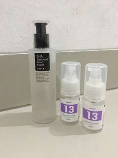 Share bottle cosrx bha power liquid 30ml