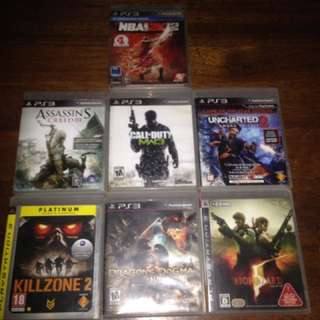 Ps3 Best Game for Sale