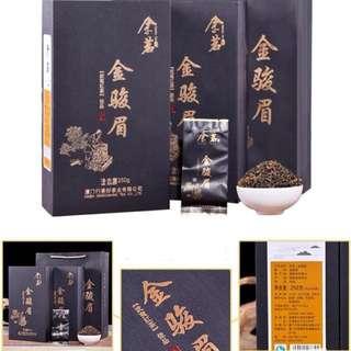 武夷金駿眉茶葉 250g