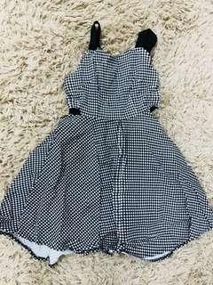 🚚 連身裙