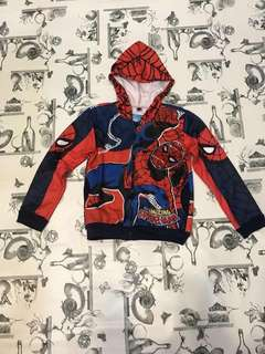 Spider mans Jackets